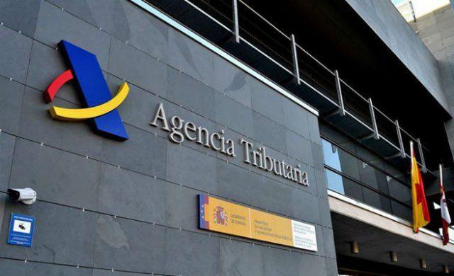 Instalaciones agencia tributaria España
