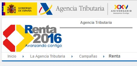 agencia tributaria España qué desgravar declaración de la renta