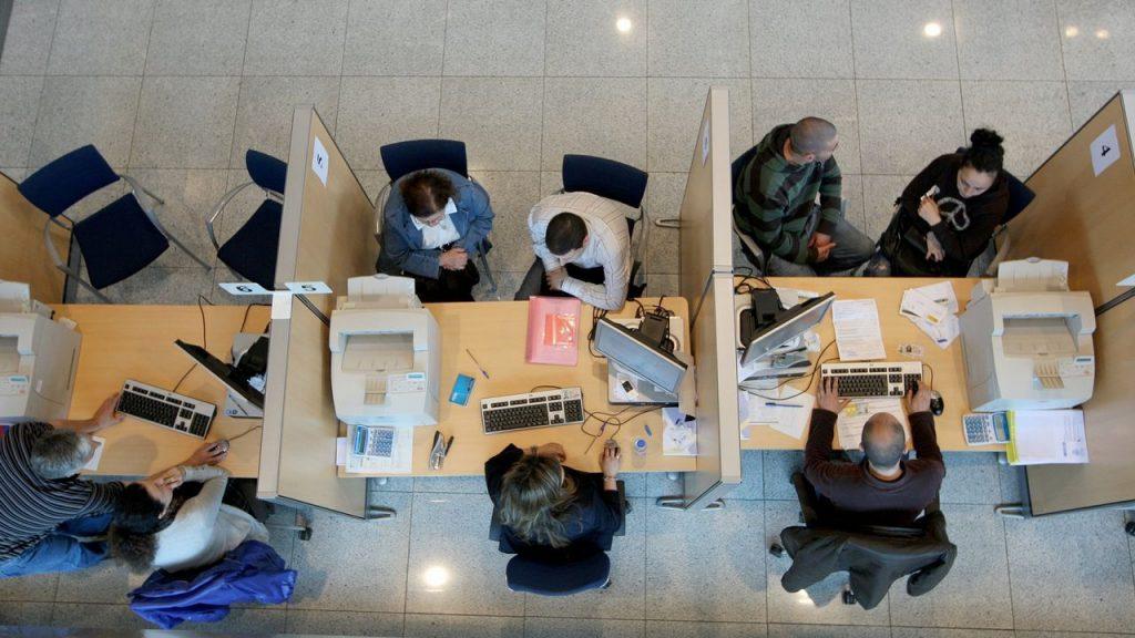 oficinas aeat qué desgravar declaración renta